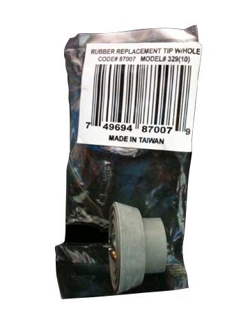 Ultra Hardware 87007 Door Stop Replacement Rubber Tip