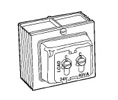 ASP 200-12A Wire-inTransformer