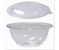 "Anchor Pack 4308425 CRYSTAL CLASSIC LID F/8.5"" 32-OZ BOWL CLEAR"