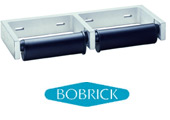 Bobrick B-2740 Double-Roll Toilet Tissue Dispenser