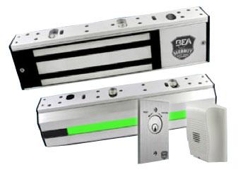Bea 10magde1 Delayed Egress Magnetic Lock