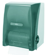 Bobrick B-72860 Surface Mounted Roll-Paper-Towel Dispenser