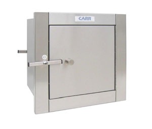 Inspirational Stainless Steel Pass Through Cabinet