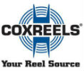 Coxreels 170-EZ-PC13-5012-A EZ-Coil® Power Cord Reels