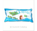 DimondWipes FG651REF80 TENDER TOUCH BABY WIPES REFILL UNSCENTED 80-CT