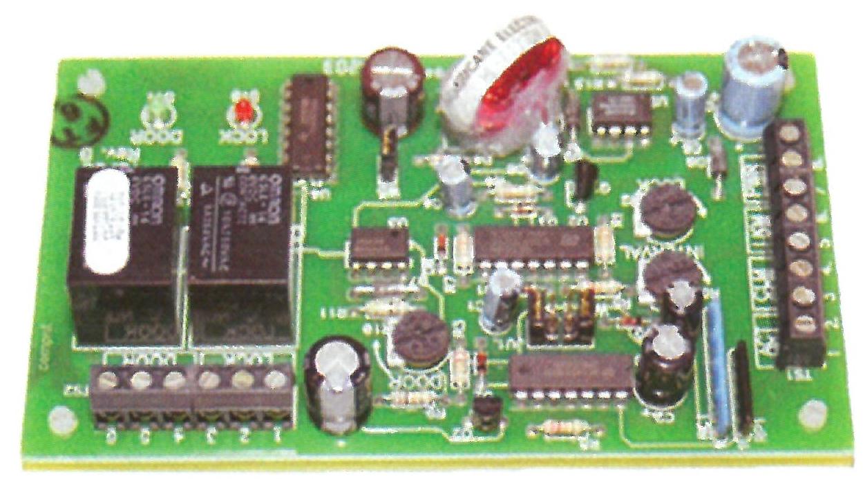 horton c7220-1 electric strike interface module horton door opener wiring diagram