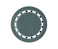 "Fein FI1200SP 8"" Replacement Sanding Pad Sander Accessories - 1 Each"