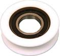 Gyro-Tech/Nabco 240599R Carriage Wheel