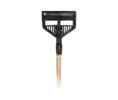 HBC 00903/W Mopstick Quick Change Wood, 54""