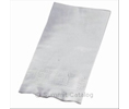 Hoffmaster 120060 DINNER NAPKIN LINEN LIKE 17X17 WHITE