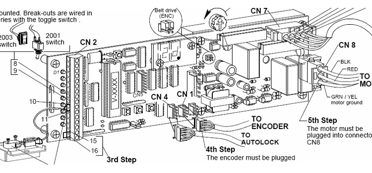 horton electric fan clutch wiring diagram 96 explorer