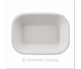 Huhtamaki 10403 100 SAVADAY PULP FOOD TRAY-JESS