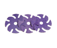 Jool JTK3100 3M Ninja Purple Asst. Pack Sharpening Power Tool