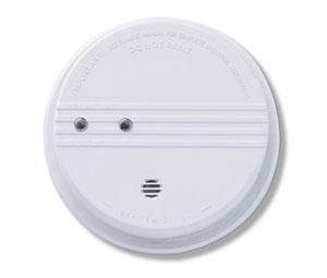 kidde kidde hardwired 120v ac ionization smoke alarm model i12020
