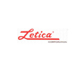 Letica 01003250 32DL DOME LID CLEAR FITS 32PCM / 30TCD CUPS