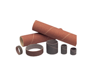 Pasco Pisba80 4x9 Aluminum Oxide Abrasive Sleeve On Cloth