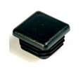 "Superior Components GD1202 Black Table Leg Glide Table&Work Surface Components 1"" - 1 Each"