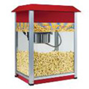 Tomlinson 1023228 Heavy-Duty Popcorn Popper 8 Oz - 512Fc at Sears.com