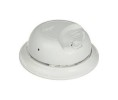 Sperry West SWI-SW2200AB Smoke Detector Down View Covert Camera Black/White