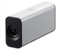 Canon AXS-VBS905F 1.3MP Fixed Box Network Camera