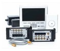 "Legrand ONQ-CM5451WH Whole House Surveillance Kit with Ball Camera and 7"" LCD Monitor"