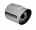 Hansol HAN-ES5100MD260 Color Day & Night CCD Outdoor Long Range IR Camera