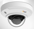 Axis Communications AXS-COMPANIONDOMEV 2MP Indoor Full HD Vandal-Resistant Network Camera