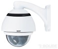 Bolide Technology BTG-BC1009PTZMINIE 10x Zoom Mini PTZ Speed Dome Camera with Auto Flip