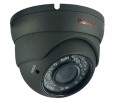 Bolide Technology BTG-BC1209IRODVA28AH 2MP IR Metal Dome Camera