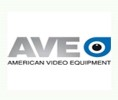 AVE AVE-121030 600 Line CLR Indoor Dome Camera