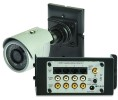 Legrand ONQ-CM1030 Color IR Camera Kit with CM1011 Camera Module