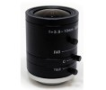 StarDot SDT-LENMV3910CS 3.9-10mm f/1.85-Close Day/Night Varifocal Lens