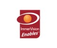 ImmerVision IMM-IMV113 360° Panomorph Lens with Auto Iris