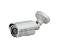 Videocomm Technologies VCM-CX700SR105 Color Outdoor CCD Bullet Security Camera with 6-22mm Varifocal Lens