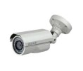 Videocomm Technologies VCM-CX700SR180 Color Outdoor CCD Bullet Security Camera with 6-60mm Varifocal Lens