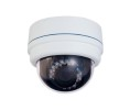 Videocomm Technologies VCM-CX700SR50 Color Outdoor CCD Dome Security Camera with 2.8-12mm Varifocal Lens
