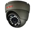 "Bolide Technology BTG-BC1209IRODAHQ 1/2.7"" 1080P IR Metal Dome Camera with 3.6mm Lens"