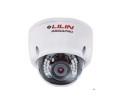 Lilin MRL-IPR6122ESX36 Day & Night 1080P HD Vandal Resistant Dome IR IP Camera with 3.3-12mm Lens