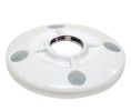 "Chief CHF-CMS115W 6"" (152 mm) Speed-Connect Ceiling Plate"