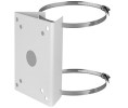 Videocomm Technologies VCM-BRKZX700PM Pole Mounting Bracket for CX and ZX Series Bullet Cameras