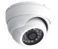First Witness PNL-CDC3114IR2 Infrared Vandal Dome Camera