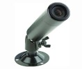 First Witness PNL-CFB6006ST Weatherproof Bullet Camera with Standard Lens
