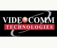 Videocomm Technologies VCM-CCR400  UHF Video Audio Receiver