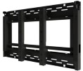 Peerless Electronics PEI-DSVW665 Flat Video Wall Mount