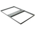 Steren Electronics STN-221110 Non-Penetrating Roof Mount