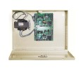 AlarmSaf ALS-CPS640DULCSA Dual Power Supply System, Small Key Lockable Cabinet