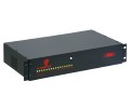 AlarmSaf ALS-RMDCPS5MD16FULFAI Rack Mount DC Power Supply with Fire Alarm Interface Module CCTV