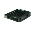 Meridian Technologies MER-SR500SF 1 Slot Desk Chassis with Mounting Flanges (12-24 V AC/DC Version)