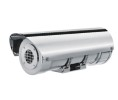 Videotec VSE-MHXT2C000A Explosion Proof Housing for Thermal Cameras with Sunshield and Heater, 24V AC