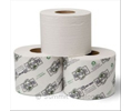 WausauPaper 12300 PROPRIETARY TOILET TISSUE 1-PLY